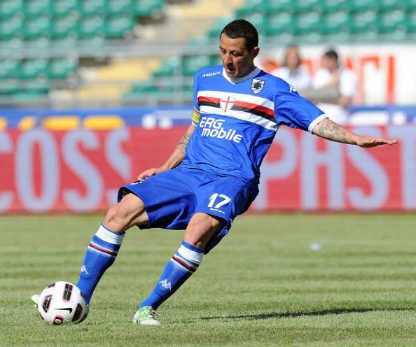 AS Bari v UC Sampdoria - Serie A