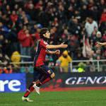 Fantacalcio Genoa-Roma: voti e pagelle della Gazzetta dello Sport