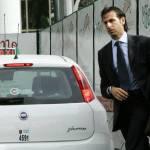 Genoa-Juventus, Paparesta-Cesari sicuri: non c'era il rigore su Rossi