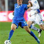 Calcio, prova la rabona ma fallisce, figuraccia per un talento della Juventus – Video