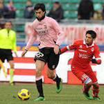 """Calciomercato Palermo, Zamparini: """"Rossi confermato, mi tengo Pastore"""""""