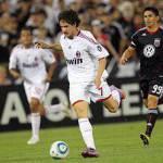 Amichevoli, il Brasile batte gli Stati Uniti, Pato-gol – Video