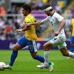 Milan, Menezes su Pato: non ha nessuna anomalia strutturale