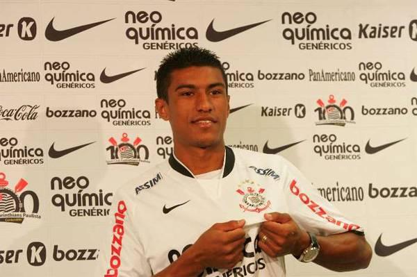 Paulinho24 Calciomercato Milan, agente Paulinho: nessuna offerta da parte dellInter