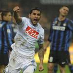 Calciomercato Napoli, ag Pazienza: improbabile ritorno al Napoli