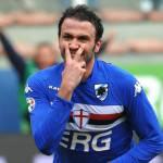 Calciomercato Juventus, Pazzini: difficile, ma possibile