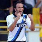 Lille-Inter, Pazzini: contento per il gol e per la vittoria