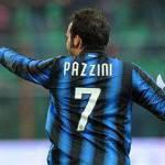 Inter-Lille, probabili formazioni: Pazzini recupera, possibile 4-4-2?