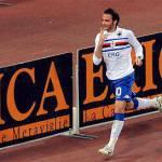 Calciomercato Juventus, Pazzini: Garrone esclude l'addio alla Samp