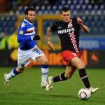 Calciomercato Inter Juventus, i bianconeri tentano l'ultimo assalto a Pazzini