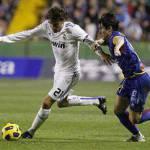 Calciomercato Milan, si punta su Pedro Leon del Real Madrid