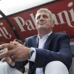 Milan-Lazio, Pektovic critico con l'arbitro: Rosso esagerato e sul primo gol ho i miei dubb