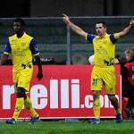 """Calciomercato Napoli, Pellissier, parla l'agente: """"A gennaio non si muove"""""""