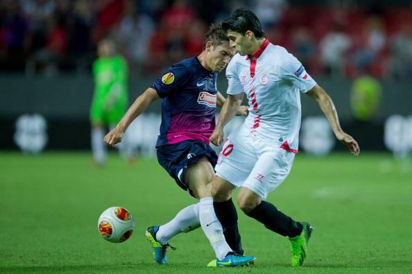 Sevilla FC v SC Freiburg - UEFA Europa League