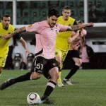 Calciomercato Juventus Inter, duello per Pinilla del Palermo