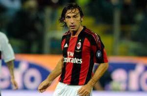 Pirlo 20111 Calciomercato Milan, la situazione dei giocatori in scadenza