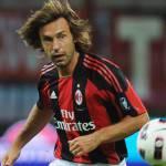 Calciomercato Juventus, continuano le trattative per Pirlo