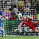 Pallone d'oro 2012: anche Pirlo si inserisce fra Messi e Ronaldo!