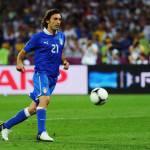 Juventus-Shakthar, Lucescu incontra Pirlo, fu lui a farlo debuttare in Serie A