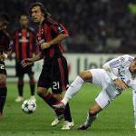 Calciomercato Roma Milan, con Ancelotti arriva anche Pirlo?