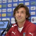 Europei 2012, Italia: allarme Pirlo, non si è allenato con i compagni