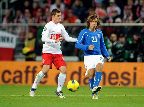 Pirlo italia Calciomercato Milan, Bergomi: la rinuncia a Pirlo è stata una svolta