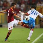 Calciomercato Roma, Pjanic: Barcellona speciale per tutti ma sto bene qui