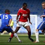 Calciomercato Juventus, Pogba: Ferguson lo lascia libero di decidere il suo futuro