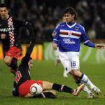 Calciomercato Inter, dopo Pazzini arriva Poli dalla Sampdoria?