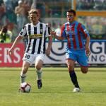 Mercato Juventus, al Barcellona piace Poulsen, sconto per Caceres?