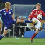 Mercato estero: Liverpool, Poulsen ha firmato per tre anni