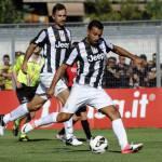 Calciomercato Inter Juventus, scambio Pazzini-Quagliarella in vista?