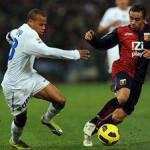 Calciomercato Genoa, su Rafinha ci sono Tottenham e Hoffenheim