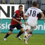 Calciomercato Roma e Milan, testa a testa per arrivare all'ex Genoa Rafinha