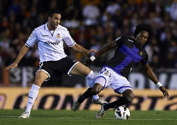 Valencia CF v Real Valladolid CF - La Liga