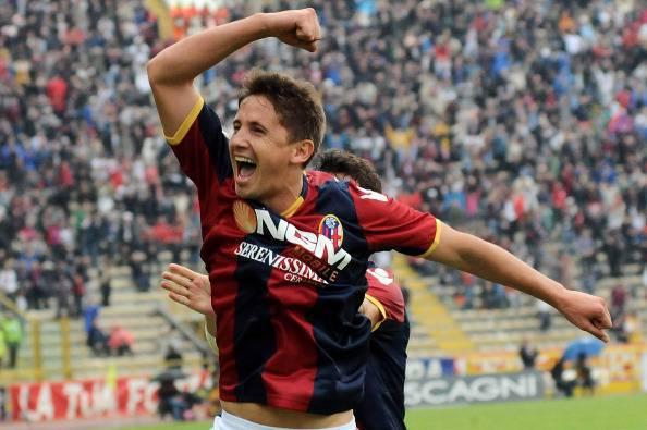 Ramirez Gaston9 Calciomercato Inter, Ramirez: sarebbe un sogno giocare con Forlan