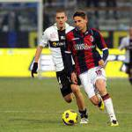 Calciomercato Napoli Inter Juventus, Ramirez, adeguamento e clausola rescissoria o va via dal Bologna