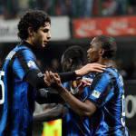 Sampdoria-Inter, voti e pagelle della redazione di Calciomercatonews.com