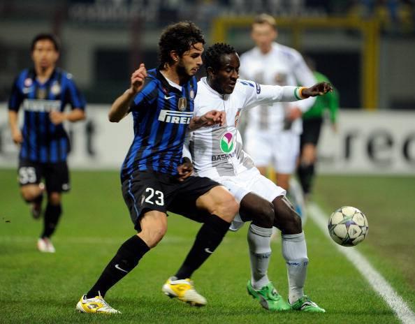 Ranocchia55 Calciomercato Inter, Ranocchia per Kolarov, Longo vuole i nerazzurri