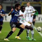 Inter, Ranocchia in campo contro il Tottenham, Nagatomo recupera per Catania