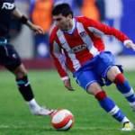 Calciomercato Inter, sondaggi per Reyes dell'Atletico Madrid