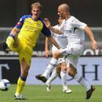 Novara-Parma 2-1, voti e tabellino dell'incontro di Serie A