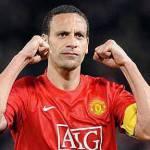 Calciomercato Manchester United, Rio Ferdinand in bilico: il rinnovo è un' incognita