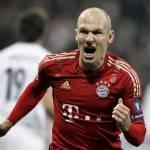 Calciomercato Juventus, giallo Robben: ecco come stanno le cose realmente