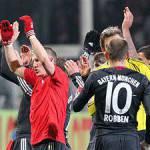 Calciomercato Inter, Robben nel mirino di Moratti