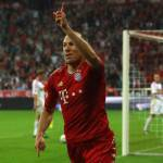 Calciomercato Milan Inter Juventus, Robben in partenza in Estate?