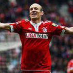 Calcio, Bayern Monaco: 2 mesi di stop per Robben, bavaresi furiosi con l'Olanda