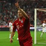 Calciomercato Inter e Juventus, Robben spegne le voci: Sto bene al Bayern