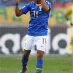 Fantacalcio Serie A, Napoli-Milan: Dinho fuori contro i partenopei, Robinho o Seedorf al suo posto