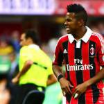 Calciomercato Milan, il Santos propone soldi più Felipe Anderson per Robinho